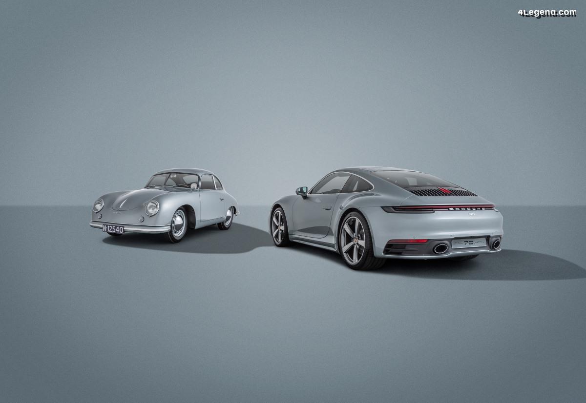 Porsche 911 Ben Pon Jr - Une série limitée de 20 exemplaires pour les Pays-Bas
