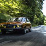 Audi 100 Coupé S de 1973 – Portrait d'un passionné français