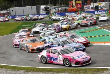 Porsche étend son partenariat avec la Formule 1 via un contrat de trois ans