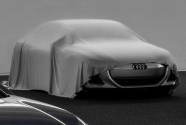 Une nouvelle Audi e-tron berline en approche