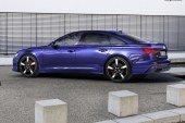 Nouvelle Audi A6 55 TFSI e quattro – une grande berline hybride rechargeable