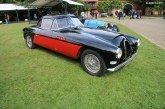 Bugatti Type 101 C Coupé de 1951 carrossée par Van Antem