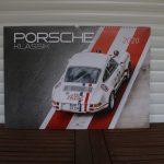 Calendrier Porsche Klassik 2020 – Delius Klasing