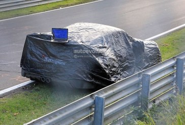 Crash d'un prototype de la Porsche 911 GT3 type 992 au Nürburgring