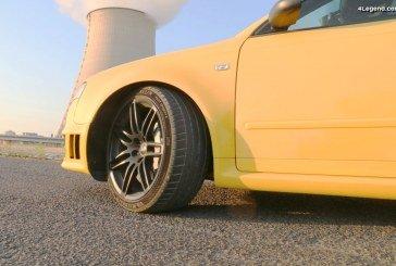 Essai longue durée du pneu Michelin Pilot Sport 4S Limited Edition