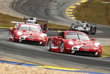 IMSA – Porsche remporte tous les titres lors de la finale de la saison 2019 au Petit Le Mans