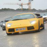 Autodrome Italian Meeting 2019 – Quelques Lamborghini présentes