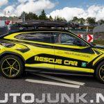 Lamborghini Urus Rescue Car – Quésaco?