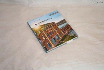 Livre «Auto Union AG – Spurensuche Ost» de Dr. Martin Kukowski – Delius Klasing