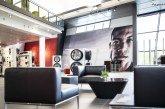 Un nouvel espace Audi exclusive à l'Audi Forum Neckarsulm