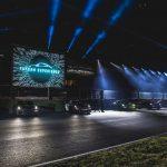 Porsche Electric Night – Première française du Taycan au Porsche Experience Center Le Mans
