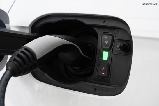 Audi mise tout sur l'électrique : plus de 30 modèles électriques d'ici 2025