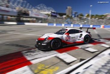 Succès de la Porsche 911 RSR en course : trois années de victoires et de titres