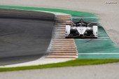 Tests de Formule E productifs et informatifs pour Porsche à Valence
