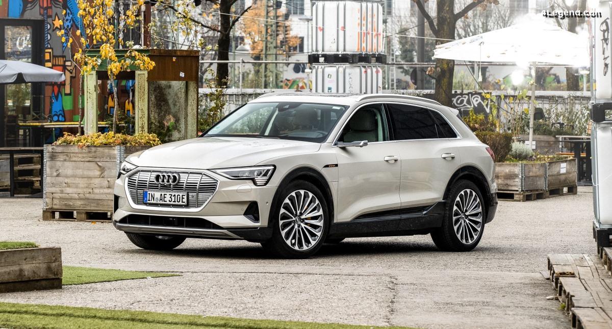 L'engagement durable d'Audi dans le quartier Werksviertel à Munich