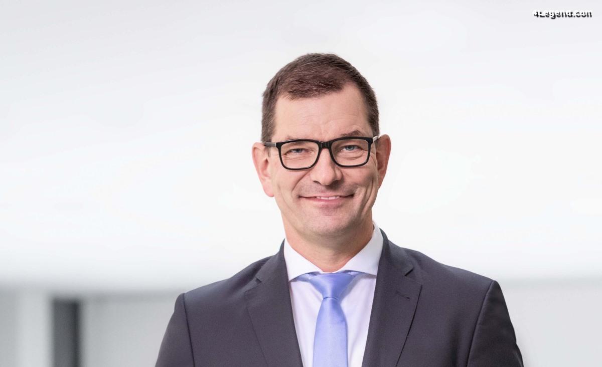 Un nouveau PDG Audi : Markus Duesmann remplacera Bram Schot
