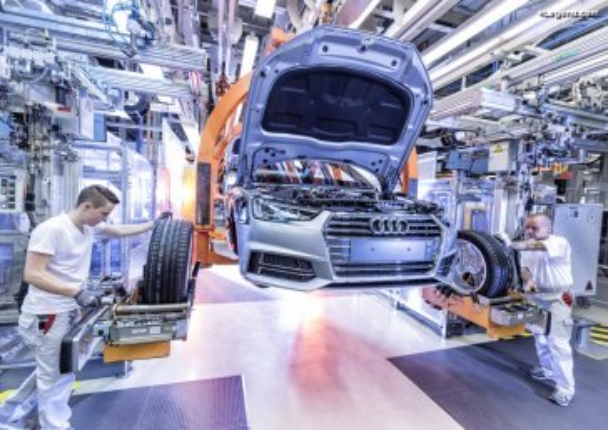 Audi.Zukunft - Un accord fondamental pour garantir l'emploi chez Audi jusqu'en 2029