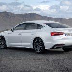 Ouverture des commandes des nouvelles Audi A4 Avant g-tron et A5 Sportback g-tron