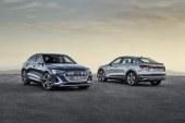 Audi e-tron Sportback : efficient, élégant et sportif