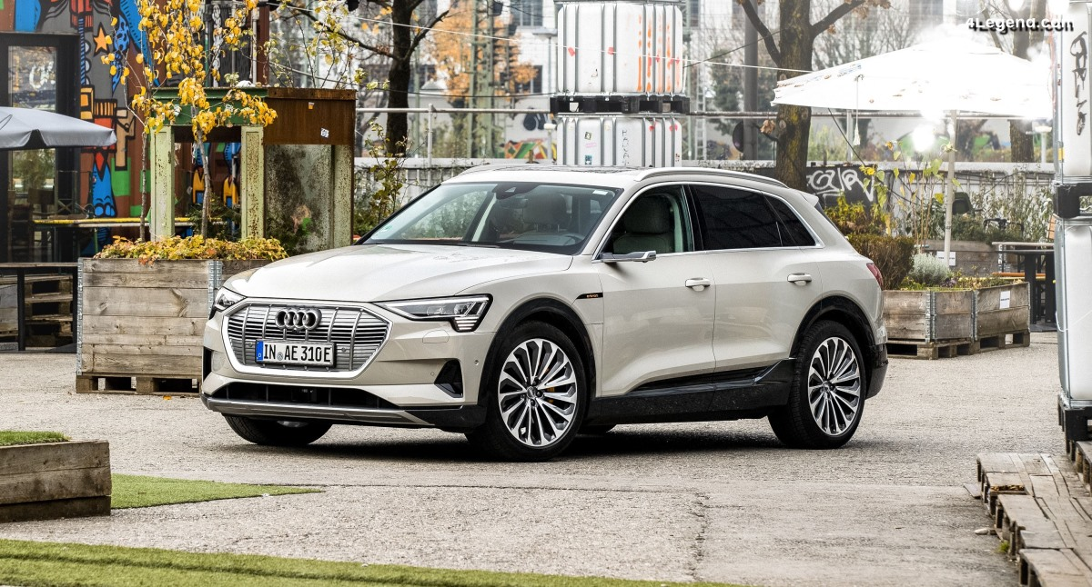 L'engagement durable d'Audi dans le quartier Werksviertel à Munich