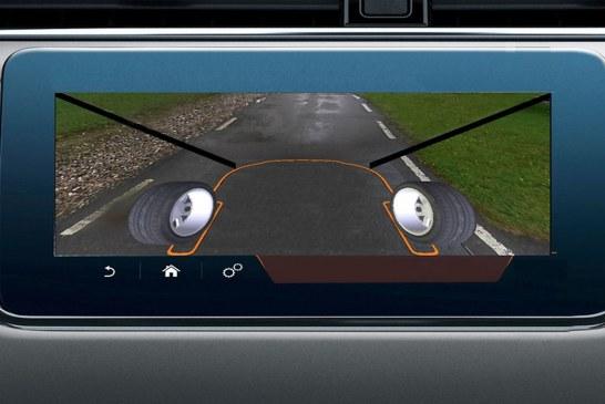 Continental dévoile l'innovation du hayon transparent