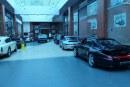 Engine Group : un paradis de Porsche et d'Audi anciennes à Prague