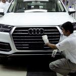 Audi offre dorénavant une garantie allant jusqu'à 7 ans