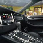Les propriétaires chinois de Porsche passent de l'iPhone à des téléphones sous Android
