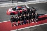 Sélection du nouveau pilote Porsche Junior pour la Supercup