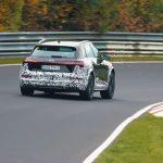 Audi e-tron S en approche offrant plus de performances