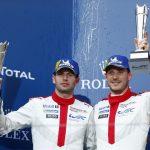 WEC – Porsche étend son avance avec un double podium à Shanghai