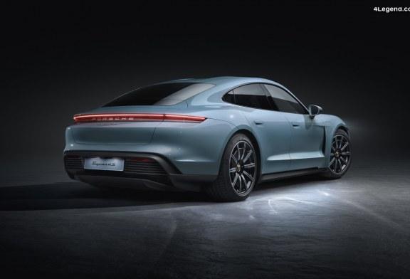 LA Auto Show 2019 – Live conférence de presse Porsche