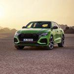 Audi RS Q8 – Un SUV coupé très performant : 600 ch et 800 nm