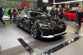 Audi RS 5 Panther edition – 100 exemplaires pour les États-Unis