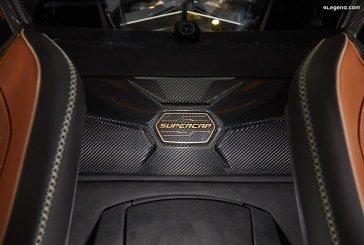 Lamborghini et le MIT brevètent une nouvelle technologie pour les supercondensateurs