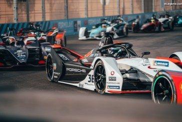 Formule E – Porsche établit un bilan positif suite aux 2 premières courses à Diriyah