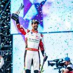 Formule e – Un podium pour Audi et Lucas di Grassi  à Riyad
