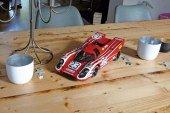 Miniature 1:12 Porsche 917 K de 1970 par Norev
