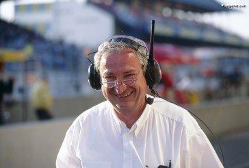 Norbert Singer – Présentation de «Monsieur Le Mans», ingénieur de course chez Porsche