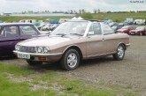 NSU Ro 80 Cabriolet – 7 modèles construits artisanalement