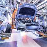 Audi.Zukunft – Un accord fondamental pour garantir l'emploi chez Audi jusqu'en 2029