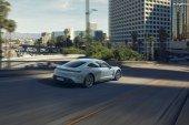 Retard de 2 mois de la livraison des premiers Porsche Taycan