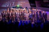 Calendrier Porsche Carrera Cup Deutschland en 2020 dont aux 24 Heures du Mans 2020
