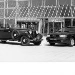 1932 – 1992 : 60 ans de progrès Audi malgré une histoire mouvementée