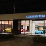 Visite de la concession Lamborghini Taipei à Taïwan