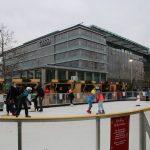 Marché de Noël Audi à Ingolstadt – Une édition 2019 incluant une patinoire