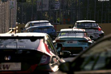 WTCR - Goodyear devient le fournisseur officiel de pneus