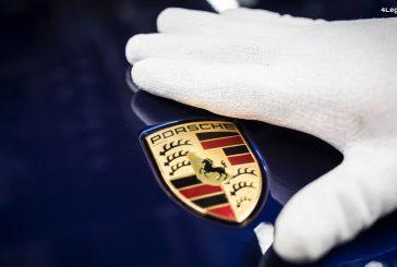 Porsche renforce son alliance d'équilibrage de valeur dans le cadre d'une initiative intersectorielle