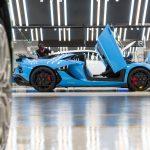 Un 4ème modèle Lamborghini et stabilisation des ventes à 8 500 unités/an