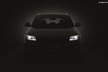 Technologie Audi : éclairage au xénon